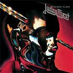 Cover JUDAS PRIEST, stained class