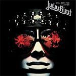 Cover JUDAS PRIEST, killing machine
