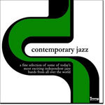 Cover V/A, contemporary jazz