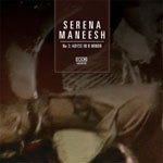 Cover SERENA-MANEESH, s-m 2: abyss in b minor