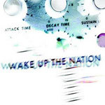 PAUL WELLER, wake up the nation cover