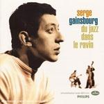 SERGE GAINSBOURG, du jazz dans le ravin cover