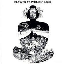 FLOWER TRAVELLIN BAND, satori cover