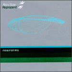 Cover RONI SIZE/REPRAZENT, new forms
