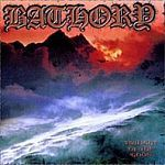 BATHORY, twilight of the gods cover