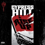 CYPRESS HILL, rise up cover