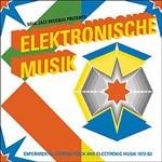 V/A, deutsche elektronische musik 1972-1983 (A) cover