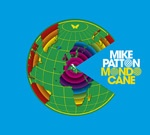 Cover MIKE PATTON, mondo cane
