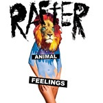 Cover RAFTER, animal feelings