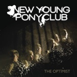 Cover NEW YOUNG PONY CLUB, the optimist