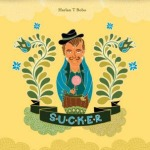 Cover HARLAN T. BOBO, sucker
