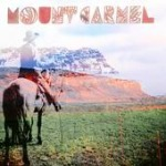 Cover MOUNT CARMEL, s/t