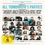 V/A, all tomorrow´s parties cover