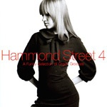 Cover V/A, hammond street 4