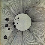 FLYING LOTUS, cosmogramma cover