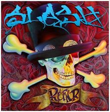 Cover SLASH, s/t