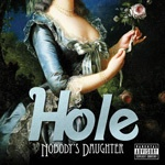 Cover HOLE, nobody´s daughter