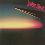 Cover JUDAS PRIEST, point of entry