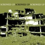 Cover SCREWED UP, land of the dead