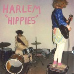 HARLEM, hippies cover