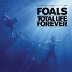 FOALS, total life forever cover