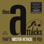 Cover THEE ATTACKS, that´s mister attack to you