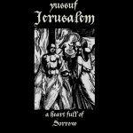 YUSSUF JERUSALEM, a heart full of sorrow cover