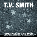 Cover TV SMITH, sparkle in the mud: unreleased songs and demos
