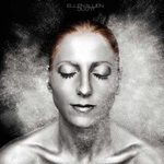 Cover ELLEN ALLIEN, dust