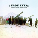 FROG EYES, paul´s tomb cover