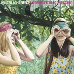 WALTER SCHREIFELS, an open letter to the scene cover