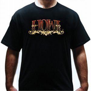HOWL, logo_black cover