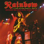 RAINBOW, live in munich cover