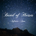 BAND OF HORSES, infinite arms cover