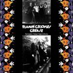 Cover FLAMIN´ GROOVIES, grease