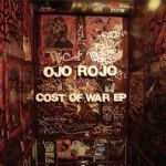 Cover OJO ROJO, cost of war