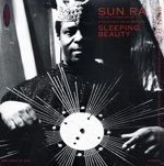 Cover SUN RA, sleeping beauty