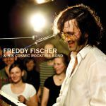 FREDDY FISCHER & HIS COSMIC ROCK BAND, tanz doch cover