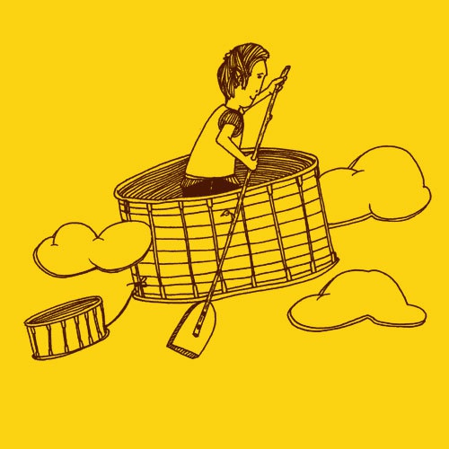 ZUM HEIMATHAFEN, cpt. emo 2 (boy), spectra yellow cover