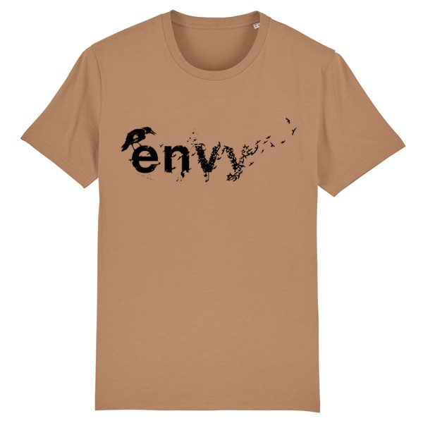 Cover ZUM HEIMATHAFEN, envy (boy), charcoal