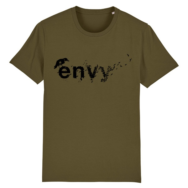 ZUM HEIMATHAFEN, envy (boy), british kahki cover