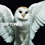 DEFTONES, diamond eyes cover