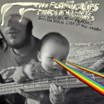 Cover FLAMING LIPS, dark side of the moon