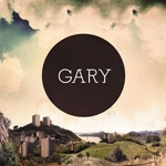 GARY, one last hurrah cover