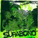 SUPABOND, narben cover