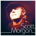 SCOTT MORGAN, s/t cover