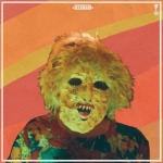 Cover TY SEGALL, melted
