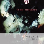 Cover CURE, disintegration