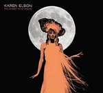 Cover KAREN ELSON, ghost who walks