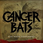 Cover CANCER BATS, bears, mayors, scraps & bones